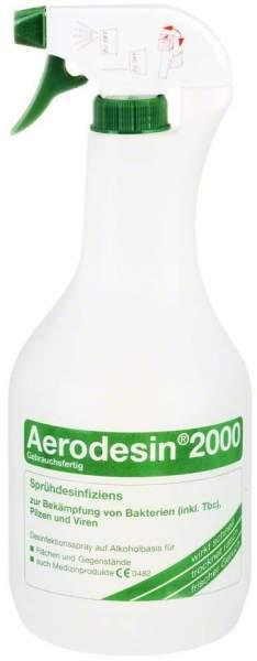 Aerodesin 2000 Spray