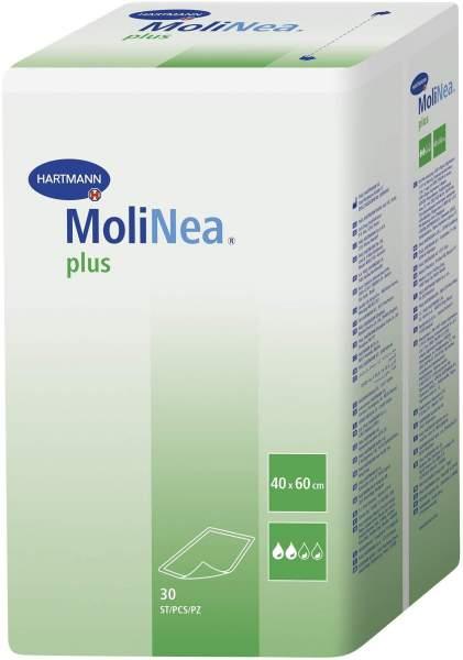Molinea Plus Krankenunterlagen 40x60cm