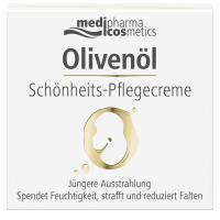 Vorschau: Olivenöl Schönheitspflegecreme