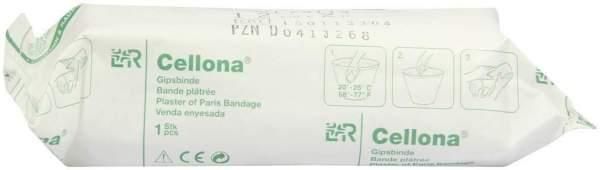 Cellona Gipsbinden 2 M X 12 cm 1 Binde