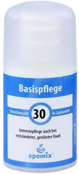 Basispflege 30% Creme 75 ml Creme