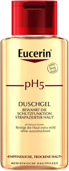 Eucerin pH5 Duschgel 200 ml empfindliche Haut