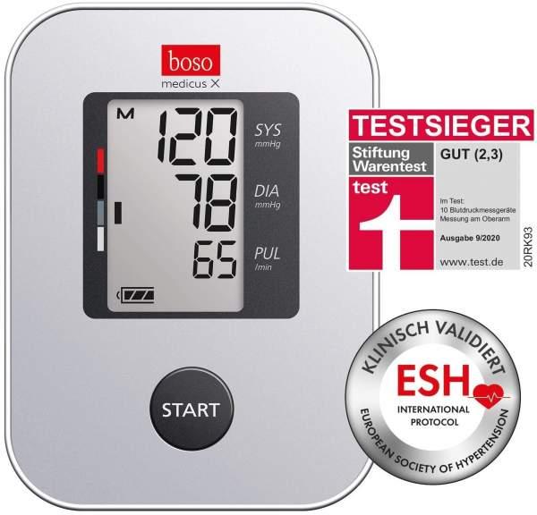 Boso Medicus X Vollautomatisches Blutdruckmessgerät
