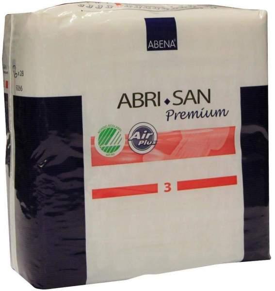 Abri San Mini Air Plus Nr.3 28 Stück