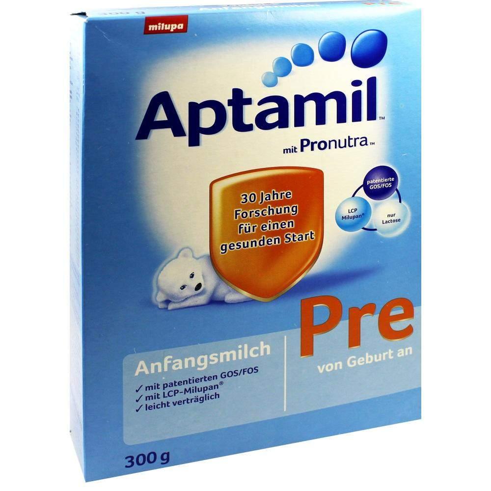 Milupa Aptamil Pre Pulver