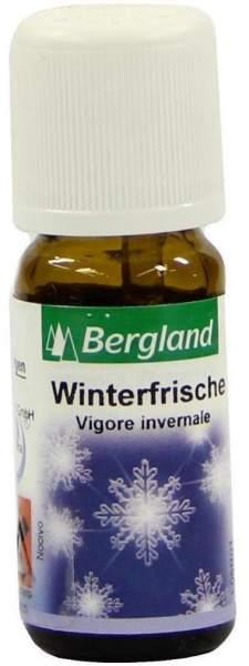 Winterfrische Ätherisches Öl 10 ml