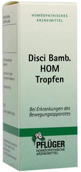 Disci Bamb Hom 50 ml Tropfen