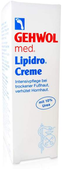 Gehwol Med Lipidro Creme 40 ml