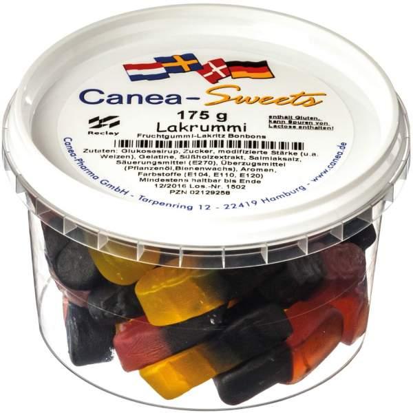 Lakrummi Canea