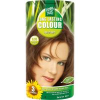 Hennaplus Long Lasting Colour Farbe Haselnuss 6,35 100 ml