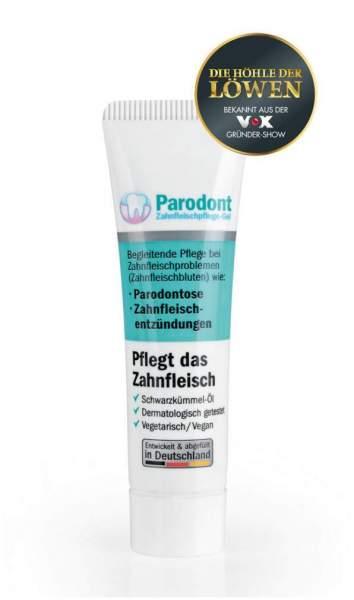 Parodont Gel 10 ml weiß