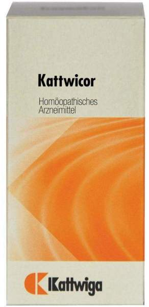 Kattwicor Tabletten 100 Tabletten