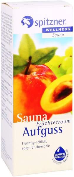 Spitzner Saunaaufguss Früchtetraum 190 ml