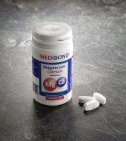 Medibond Magnesium Calcium Tabletten