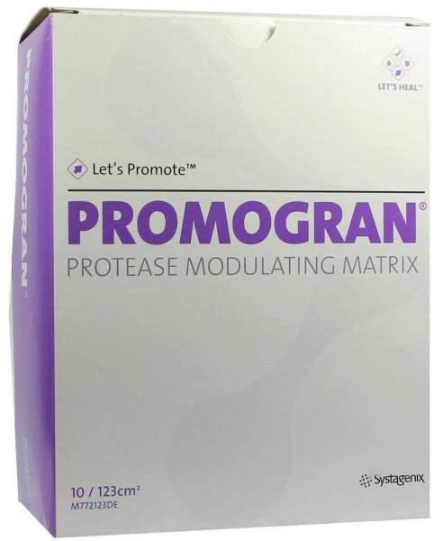 Promogran 123 Qcm 10 Sterile Tamponaden