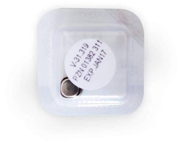 Batterien Knopfzelle Sr 527 Sw 319 1,55v