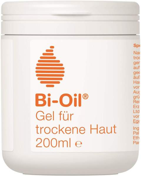 Bi - Oil Gel für trockene Haut 200 ml