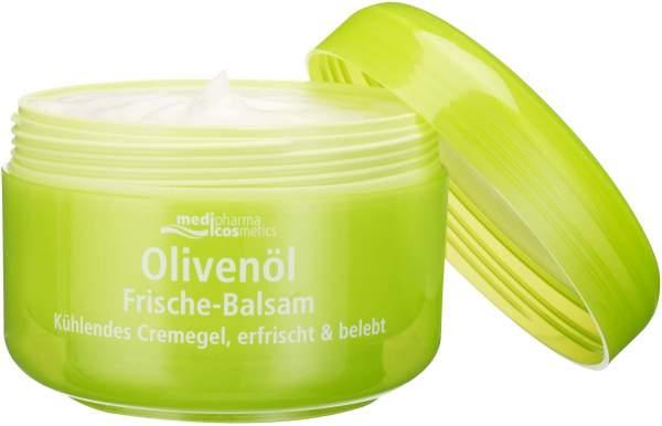 Olivenöl Frischebalsam 250 ml