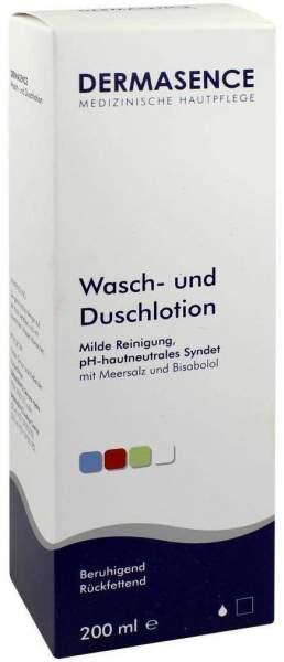 Dermasence Wasch-Und Duschlotion 200 ml Duschgel
