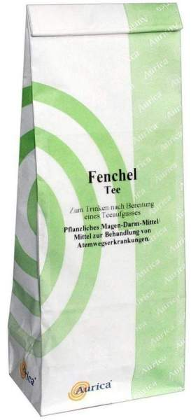 Fenchel Tee Dab Aurica 100 G Tee