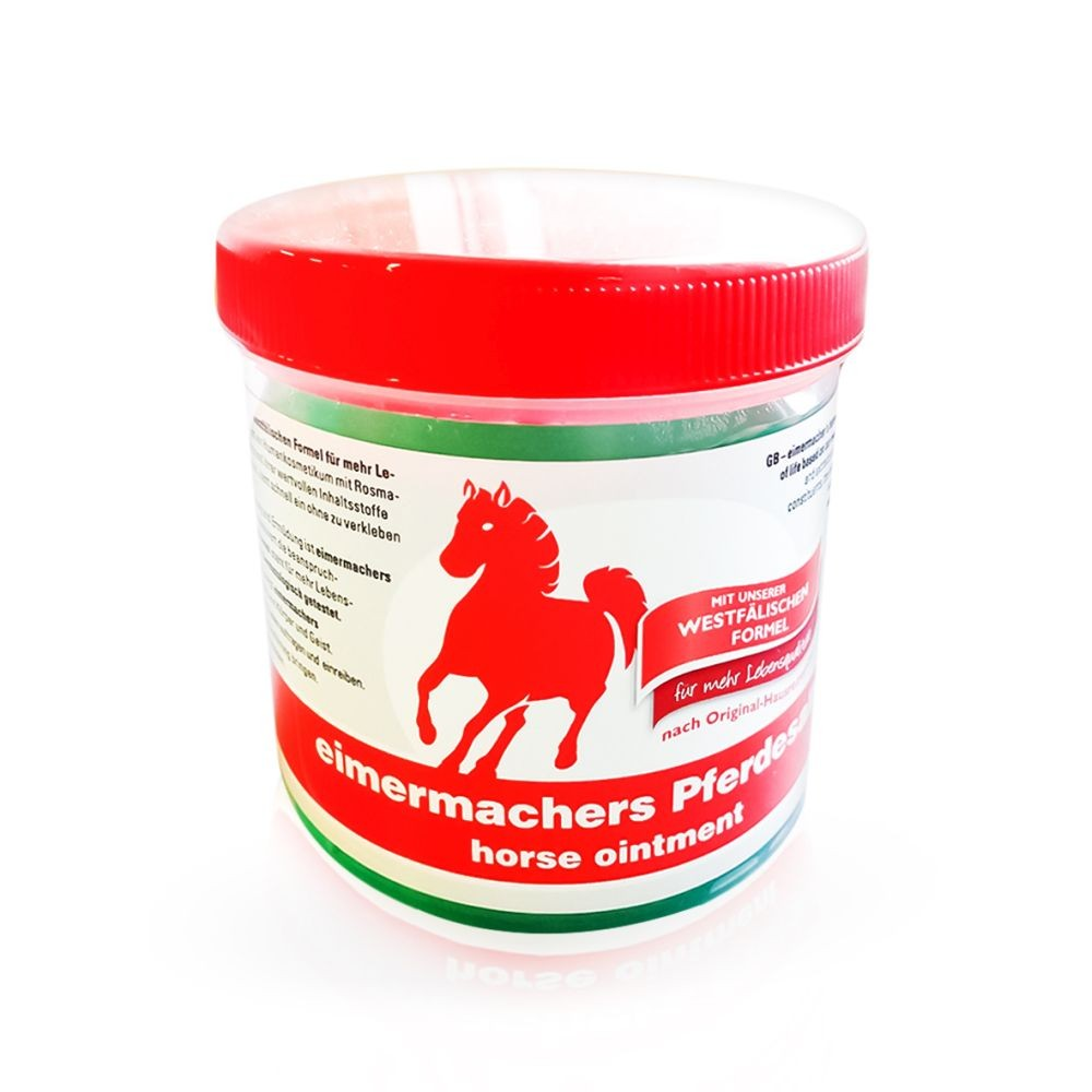 Pferdesalbe 200 ml Dose