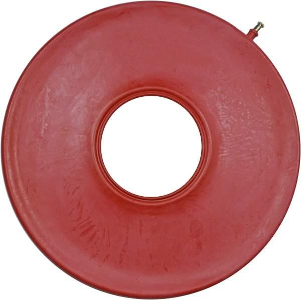 Luftring Sitzhilfe Luftkissen Gummiring Für den Po