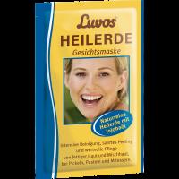 Luvos Heilerde Gesichtsmaske 15g