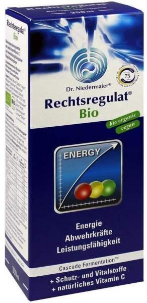 Rechtsregulat Bio 350 ml