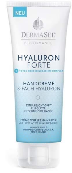 Dermasel Hyaluron Forte Handcreme 75 ml