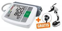 Oberarm- Blutdruckmessgerät BU 535 Medisana plus gratis Miniventilator
