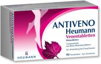 Antiveno Heumann Venentabletten 90 Filmtabletten