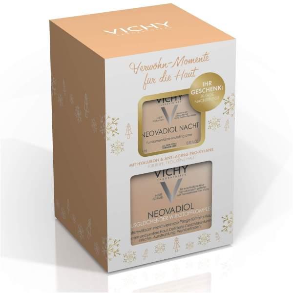 Vichy Neovadiol Trockene Haut 50ml + gratis Neovadiol Nacht 15 ml