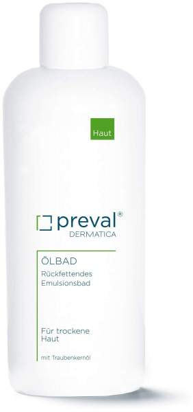 Preval Prevabal 1000 ml Bad