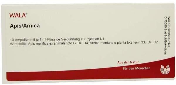 Apis Arnica Ampullen