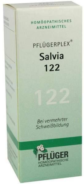 Pflügerplex Salvia 122 50 ml Tropfen