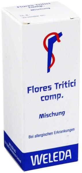 Weleda Flores Tritici Comp 50 ml