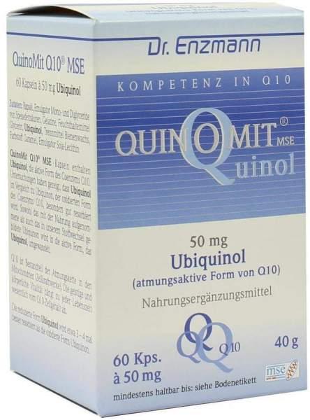 Quinomit Q10 Kapseln