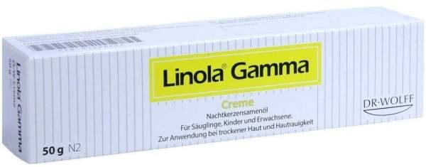 Linola Gamma Creme 50 g