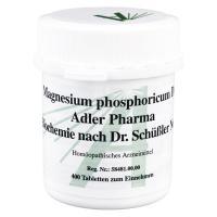 Biochemie Adler 7 Magnesium Phos.D6 Adl.P. Tabl