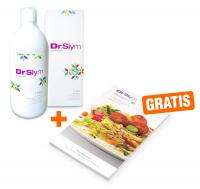 Dr.Slym Konzentrat 1000ml + gratis Rezeptbuch