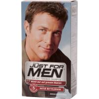Just For Men Tönungsshampoo Natur Mittelbraun