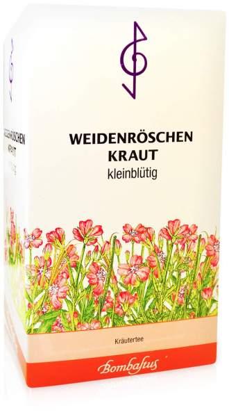 Weidenröschenkraut Kleinblütig 130 G Tee