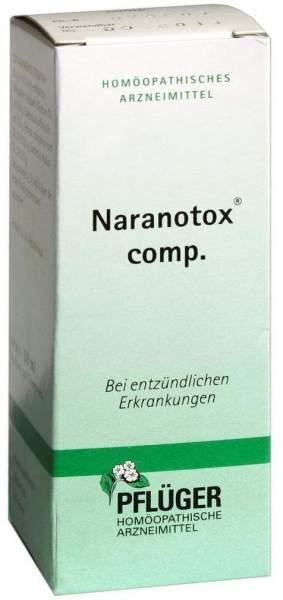 Naranotox Comp. 50 ml Tropfen