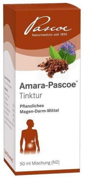 Amara Pascoe 50 ml Tinktur