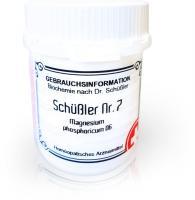 Schüssler Nr.7 Magnesium Phosphoricum