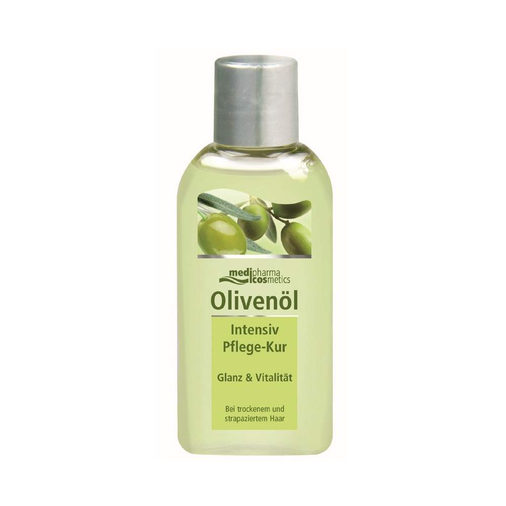 Olivenöl Intensivkur