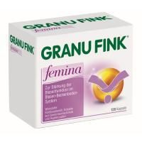 Granu Fink Femina 120 Kapseln