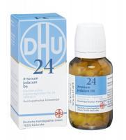 Biochemie DHU 24 Arsenum jodatum D6 200 Tabletten