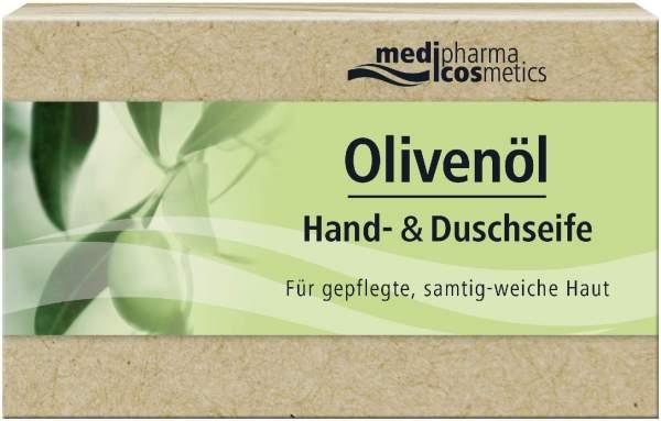 Olivenöl Hand- und Duschseife 100 g