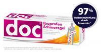 Doc Ibuprofen Schmerzgel 100 g Gel